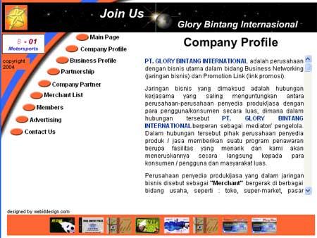 download company profile | Pengertian COMPANY PROFILE ...