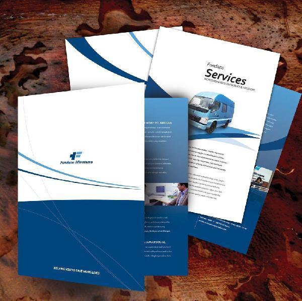 contoh company profile | Pengertian COMPANY PROFILE ...